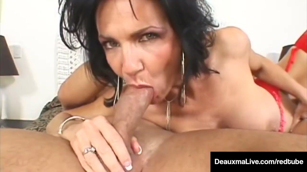 MILF Cougar porno filmy