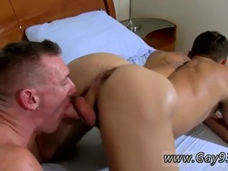 Young anal and black boys anal...