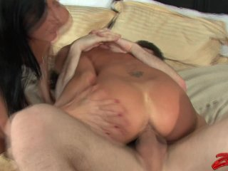Michelle lay and threesome
