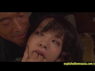 Jav Teen Abe Runaway Gets Ambushed Eats Her Own Pussy Juice Gives Deep Thro