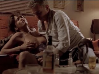 Halle Berry Hot Sex Scene Monsters Ball...