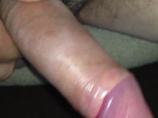 Making my dick hard and throbbing from...