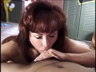 Sultry talented gives an awesome blow...
