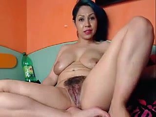 Mature women fisting and squirting