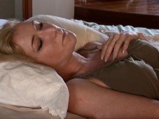 Beautiful agony squirting orgasam
