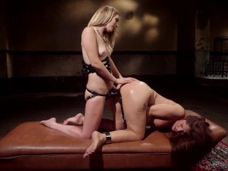 Yahoo femdom castration