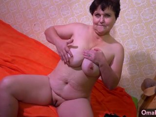 Omahotel two oldmature bbw grannies...