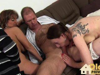 swinger orgy sex treff