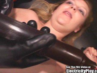 image Fetishnetwork rachael rae anal bondage