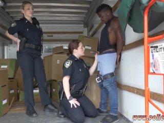 Brazzers police danny d and police blonde...