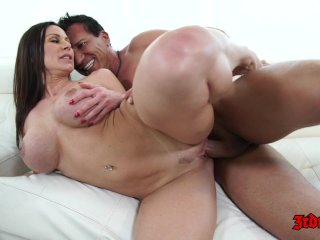 Loves to get fucked