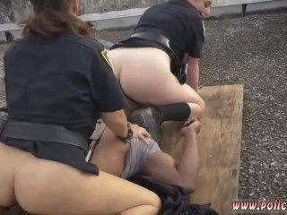 Fucked and sophie dee police...