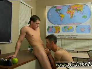 Teen boys movie xxx he...