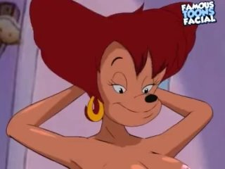 Goof Troop porn video