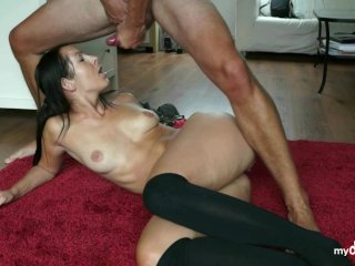 august ames film