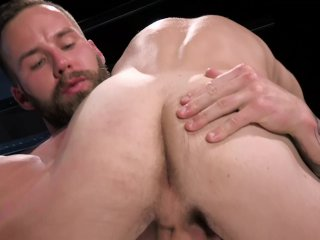 HotHouse Chris Bines And Austin Wolf HOT ASS