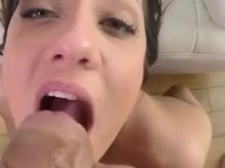 PUNISHED TEEN STEP DAUGHTER SCREAMS WHILE STEP DAD FUCKES HER