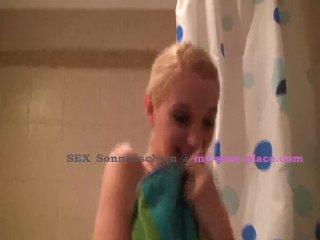 My-Sexy-Place com Sex-Sonnenschein Shower