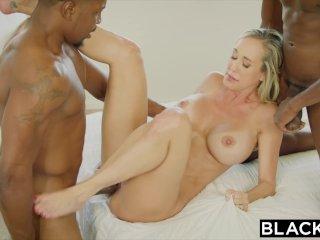Čierna XXX porno