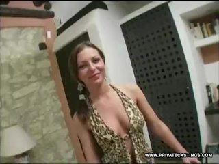 Love's Perky Knockers Vault in Her Casting.