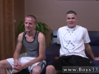 Careless twink twins partition off coupled with vintage