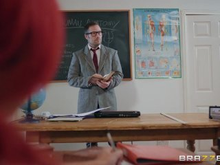 Brazzers – Learning The Hard Way