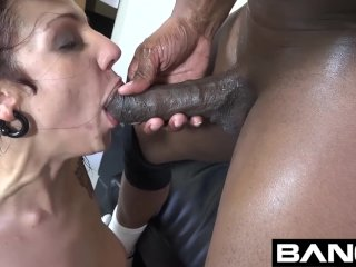 Interracial Featuring BBC's Compilation