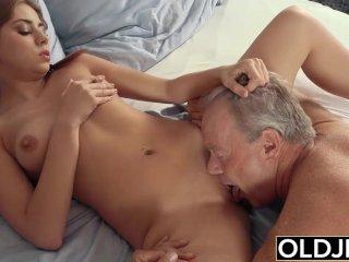 Gay porno so staršími mužmi
