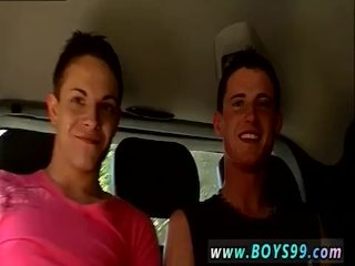 Big dick young boy nudists xxx gay teen