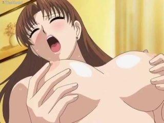 Animované porno zadrmo
