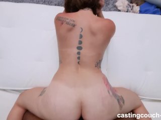 Cool Horny Pawg Fucks To Get Into A Rap Video