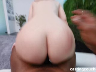 Thick Pawg Fucks Her First Black Guy For Rap Video