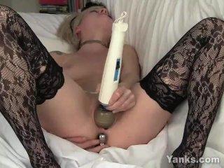Yanks Shae Simones Multiple Orgasms
