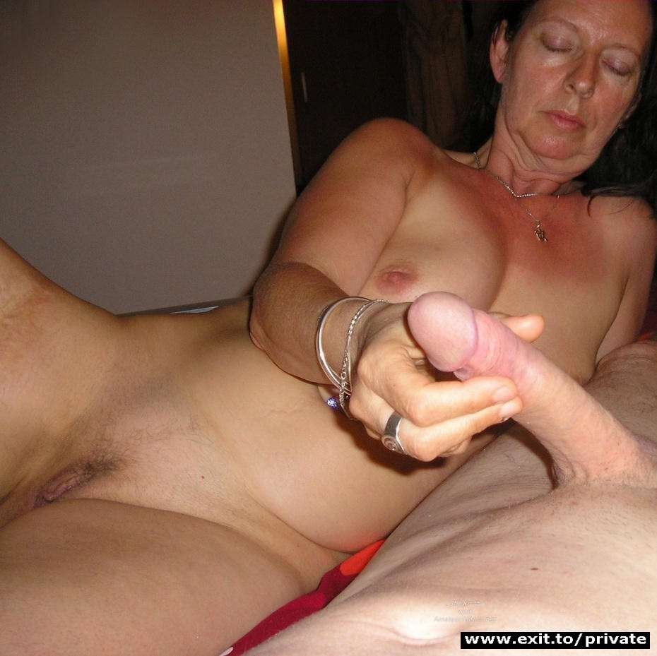 German anal orgasm