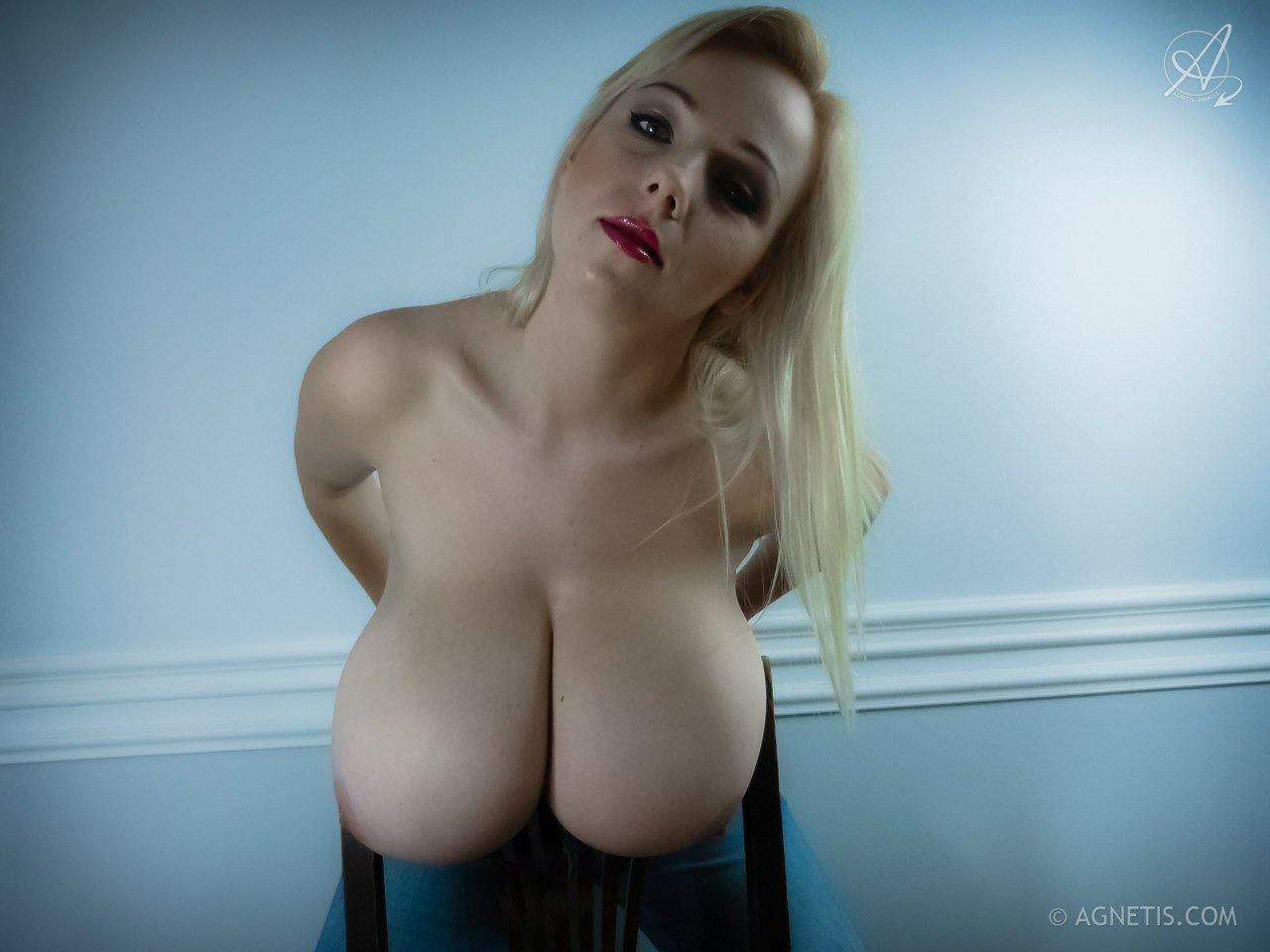 agnetis miracle nude