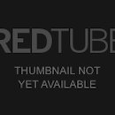 Coco - exhib in leather on the balcony