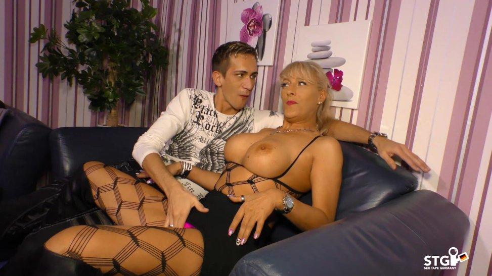 порно фото блондинок из германии