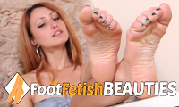 FootFetishBeauties