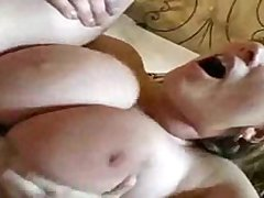 Good Cuckold Wife Shared for Rough Anal Sex