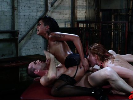 karlie montana and skin diamond nailed good