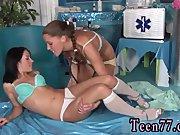 Miss teen usa Horny youthful nurses