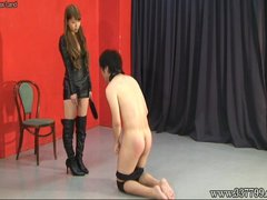 MLDO-106 Sadism Propensity of daughter of millionaire Mistress Land