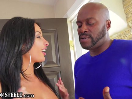 anissa kate analed by huge black cock