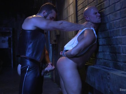 Bound Gods: Obnoxious Partier is Tormented by