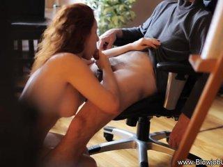Big tits getting laid