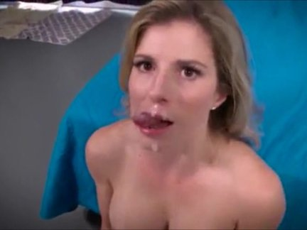 cory chase swallow compilation