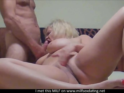 backdoor sex with a milf from milfsexdating net