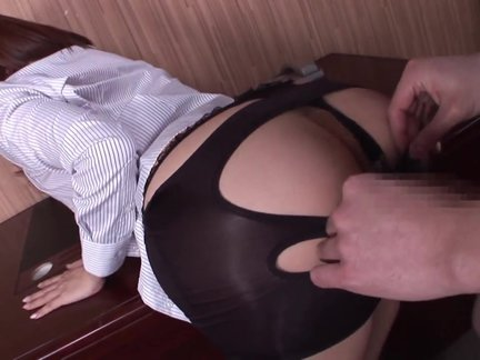 Yu Namiki-retirement Work Thrilling T-back