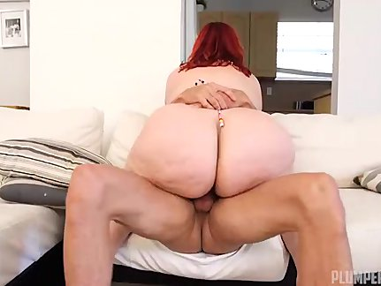 PAWG Plumper Marcy Diamond Twerks for Hubby xnxx