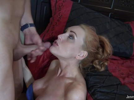jennyblighe – fuck personal trainer preview